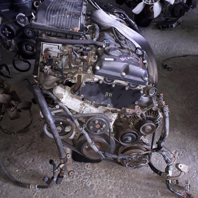Двигатель Nissan Mazda Ad BWFY10 GA15-DE (б/у)