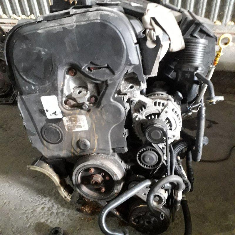 Двигатель Volvo C30 MC B5244S4 (б/у)