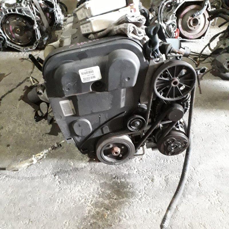 Двигатель Volvo S60 RH B5244S2 (б/у)