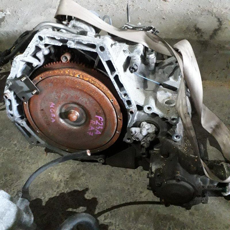 Акпп Honda Odyssey RA7 F23A (б/у)