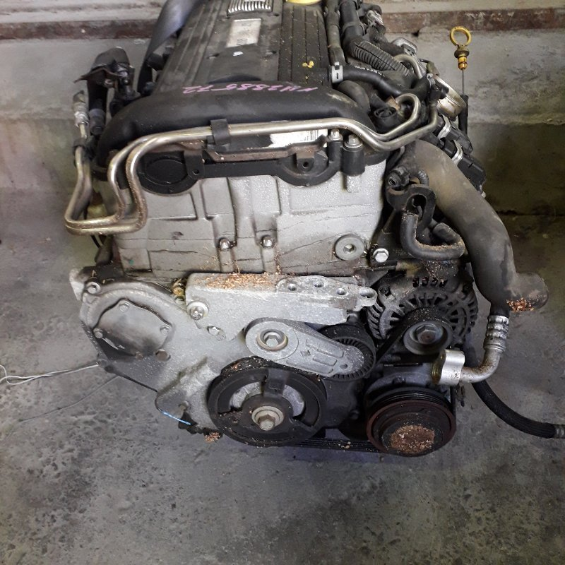 Двигатель Subaru Traviq XM220 Z22SE (б/у)