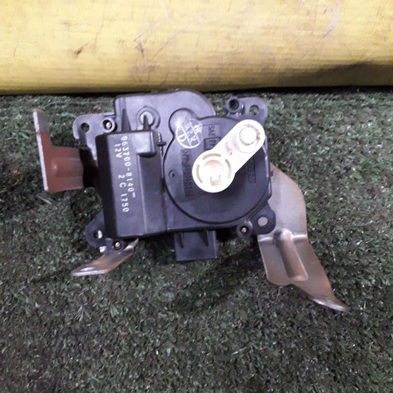 Сервопривод заслонок печки Honda Odyssey RA6 (б/у)