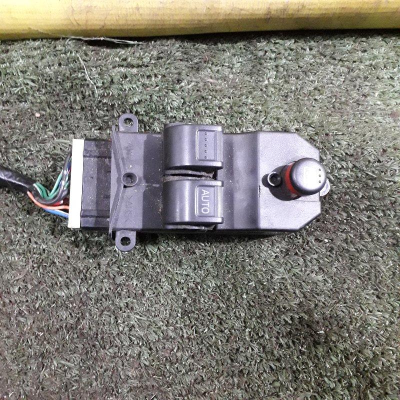 Блок управления стеклоподьемниками Honda Mobilio GB1 (б/у)