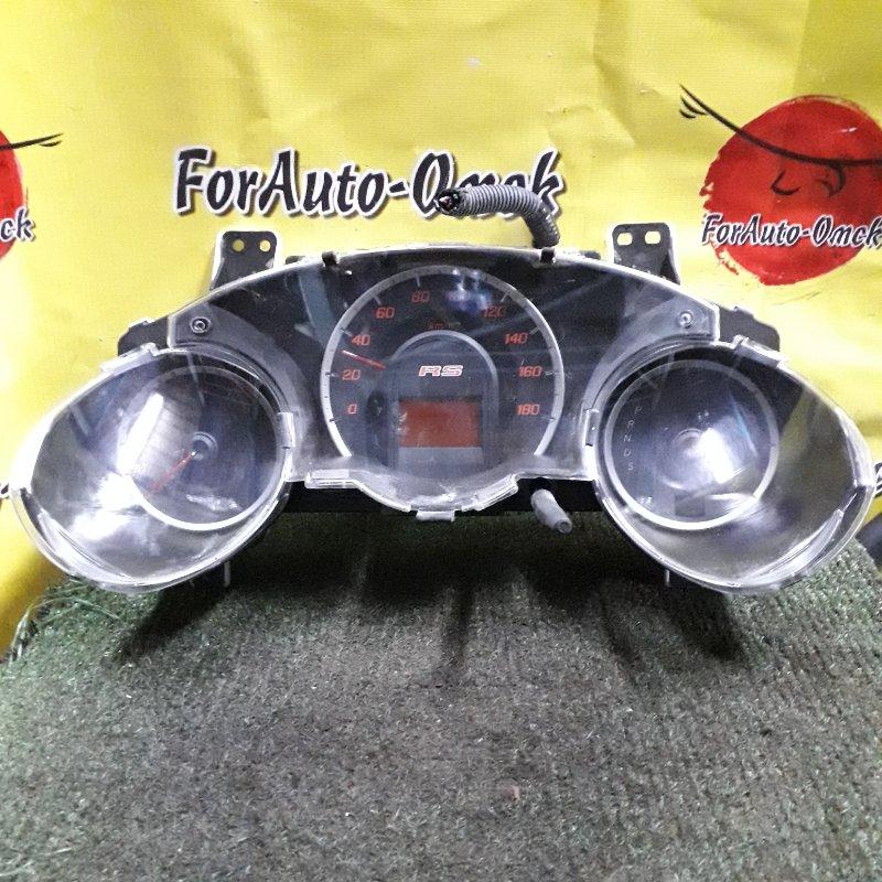 Панель приборов Honda Fit GE6 (б/у)