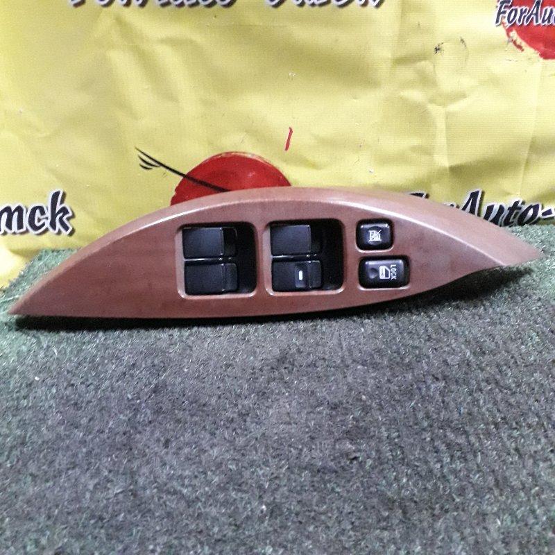 Блок управления стеклоподьемниками Mitsubishi Grandis NA4W (б/у)