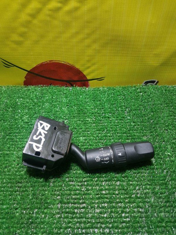 Переключатель стеклоочистителей Mazda Axela BK5P (б/у)