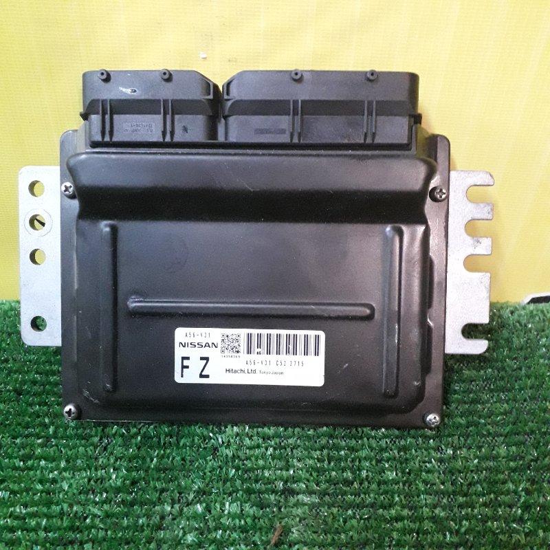 Блок управления efi Nissan Primera TP12 QR20-DE (б/у)