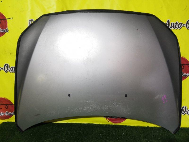 Капот Mitsubishi Galant Fortis CX1A (б/у)