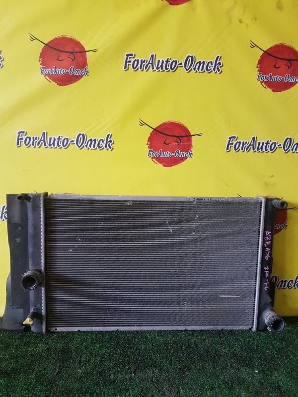 Радиатор двс Toyota Blade ANA10 2AZ - FE (б/у)