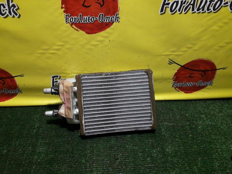 Радиатор печки Mazda 323 BJ3P (б/у)