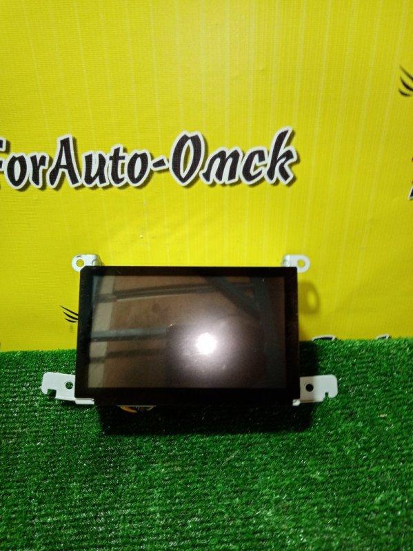 Монитор дисплей Nissan Primera WTNP12 QR20-DE 2005 (б/у)