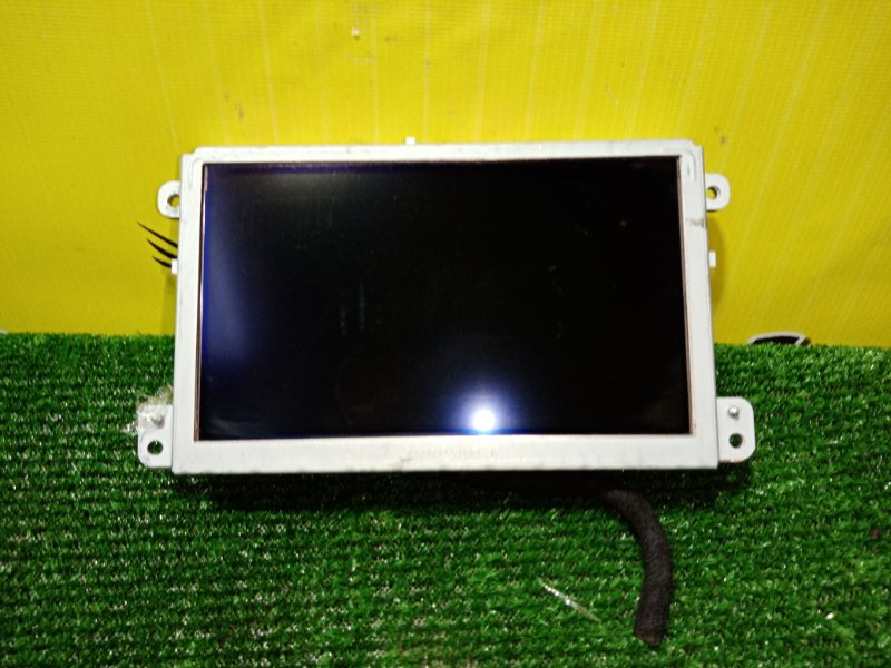 Монитор дисплей Audi A6 C6 AUK 2005 (б/у)