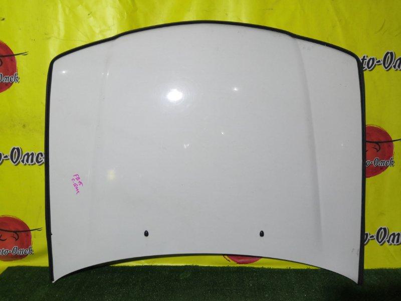 Капот Nissan Sunny B15 (б/у)