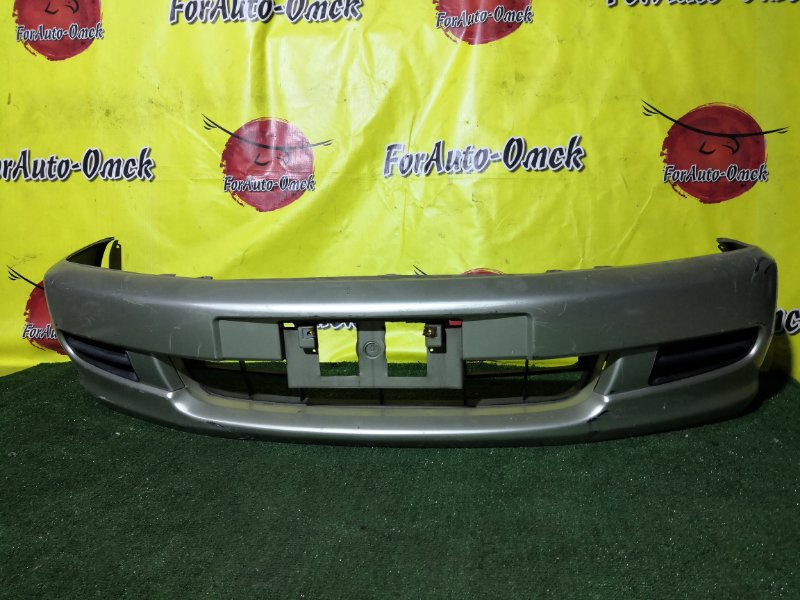 Бампер Toyota Ipsum SXM10 3S-FE передний (б/у)