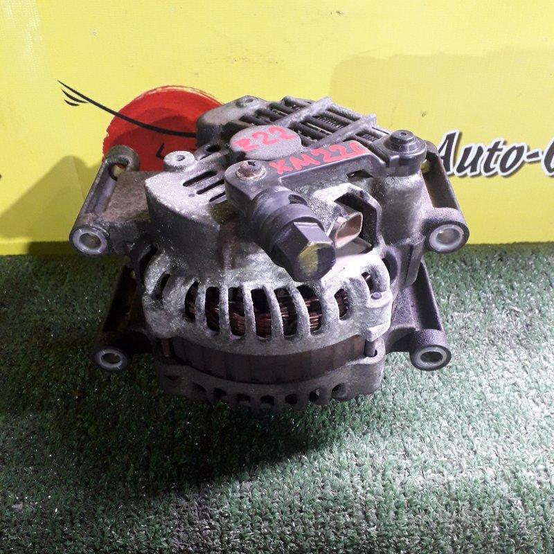Генератор Subaru Traviq XM220 Z22 (б/у)