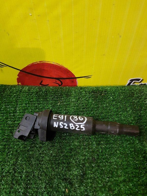 Катушка зажигания Bmw 3-Series E91 N52B25 2008 (б/у)