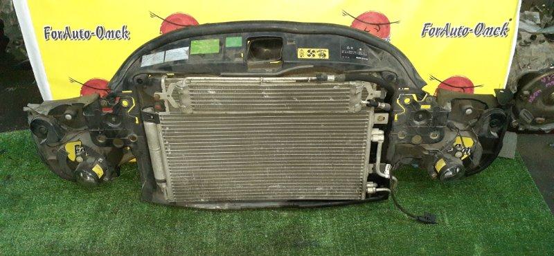 Рамка радиатора Mini Cooper R50 (б/у)