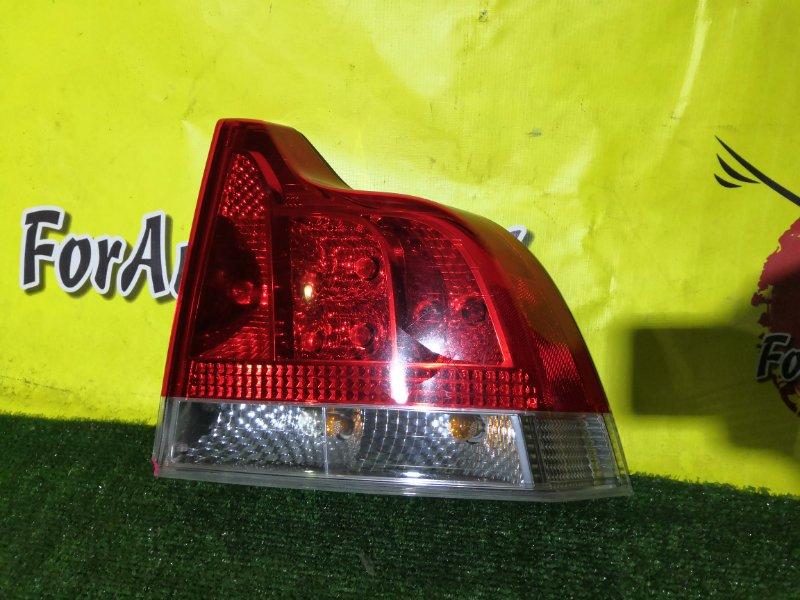 Стоп-сигнал Volvo S60 RS правый (б/у)