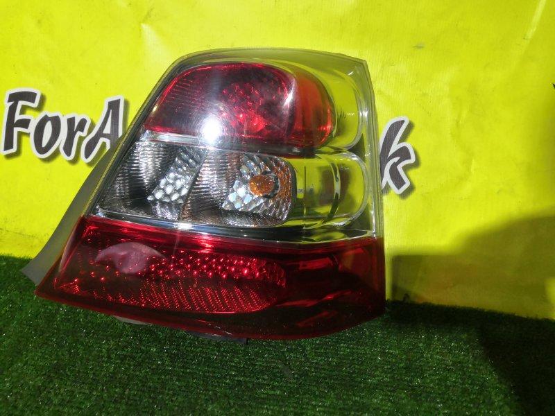 Стоп-сигнал Honda Civic EP3 правый (б/у)