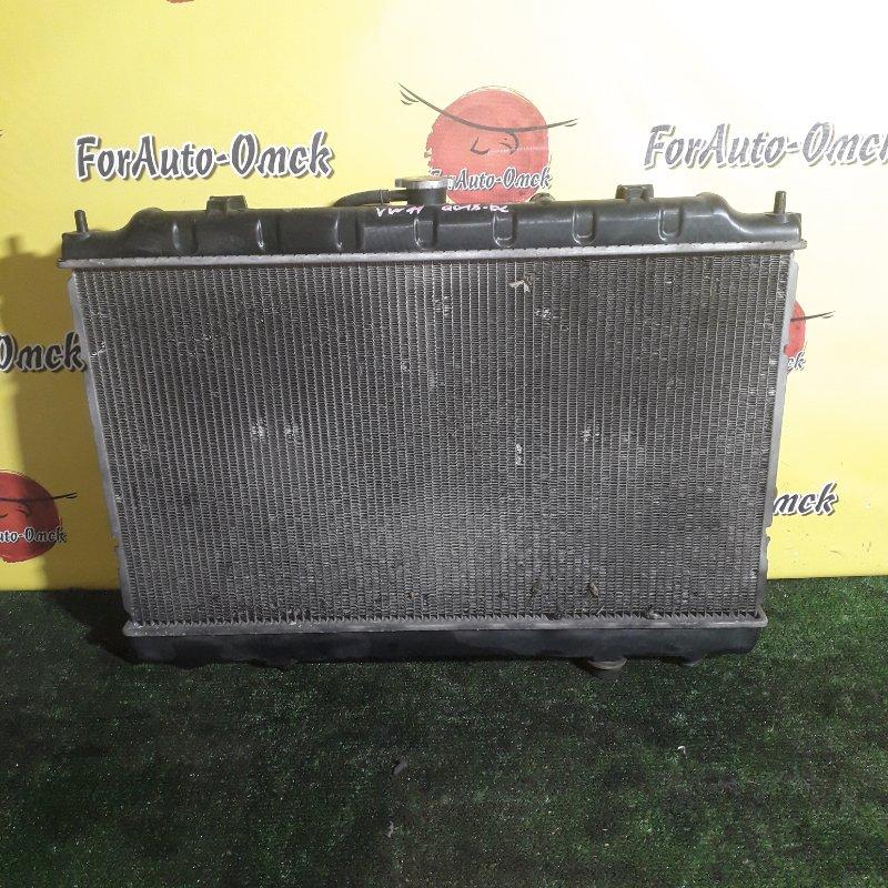 Радиатор двс Nissan Avenir PV10 QG18-DE (б/у)