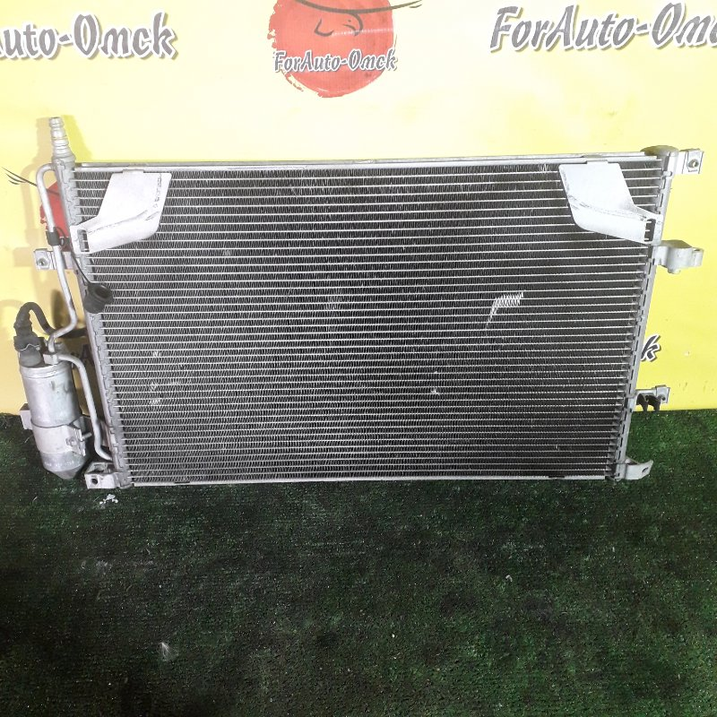 Радиатор кондиционера Volvo S60 BW (б/у)