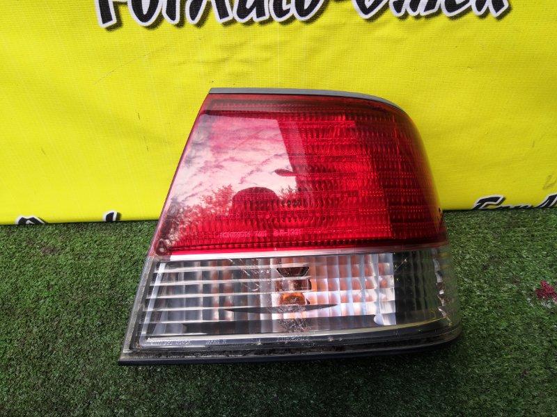 Стоп-сигнал Nissan Sunny B15 правый (б/у)
