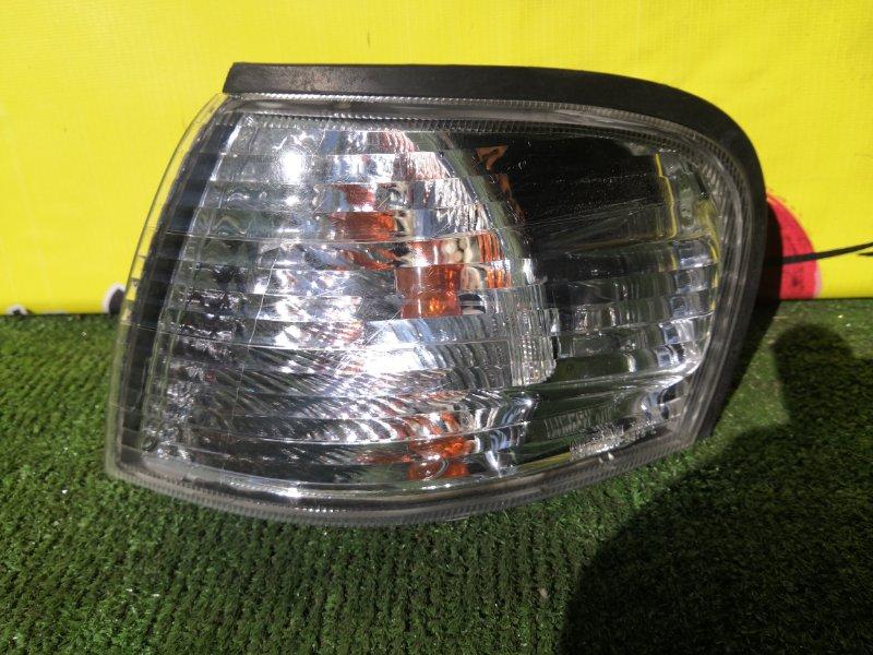 Габарит Nissan Sunny B15 левый (б/у)