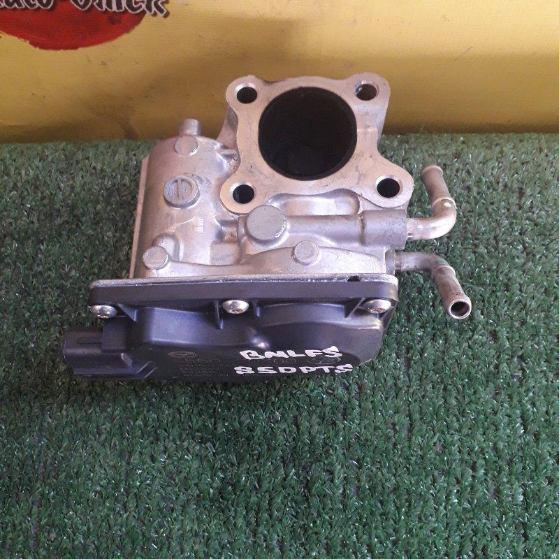 Заслонка дроссельная Mazda Axela BMLFS S5DPTS (б/у)