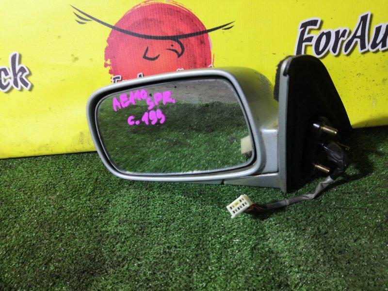 Зеркало Toyota Corolla AE110 левое (б/у)
