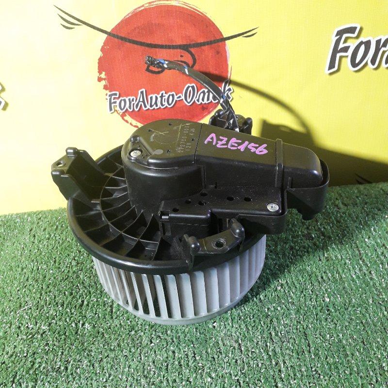 Мотор печки Toyota Allion ACA31W (б/у)