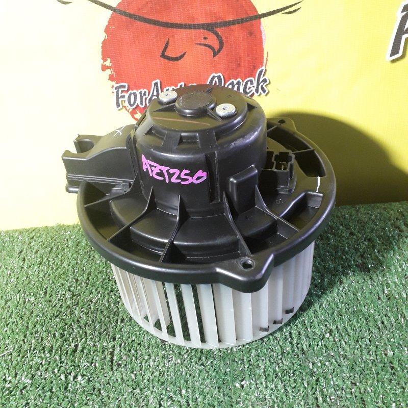 Мотор печки Toyota Avensis AZT250 (б/у)