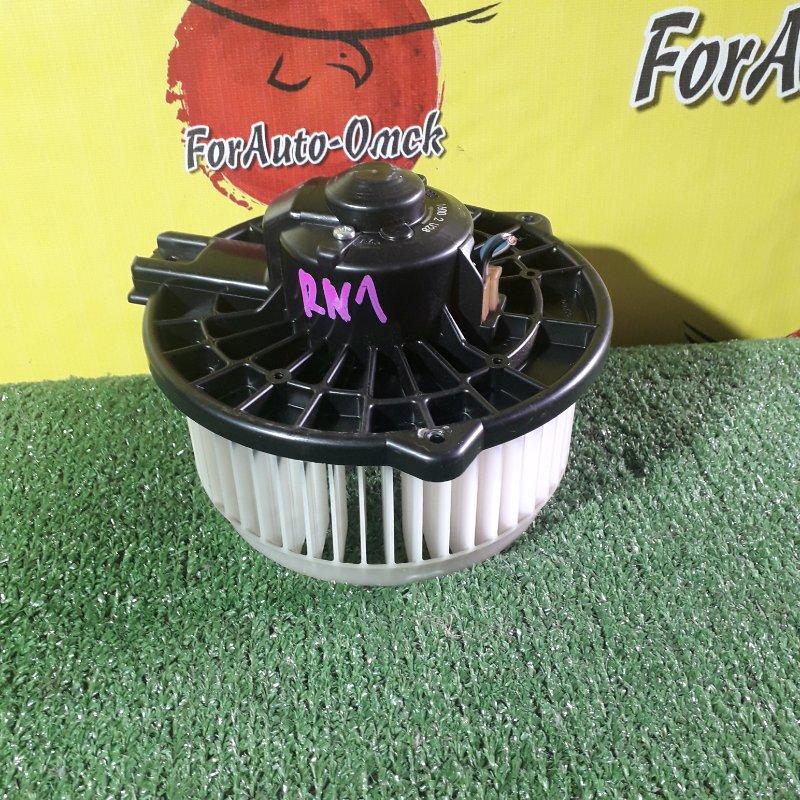 Мотор печки Honda Civic Ferio EN2 (б/у)