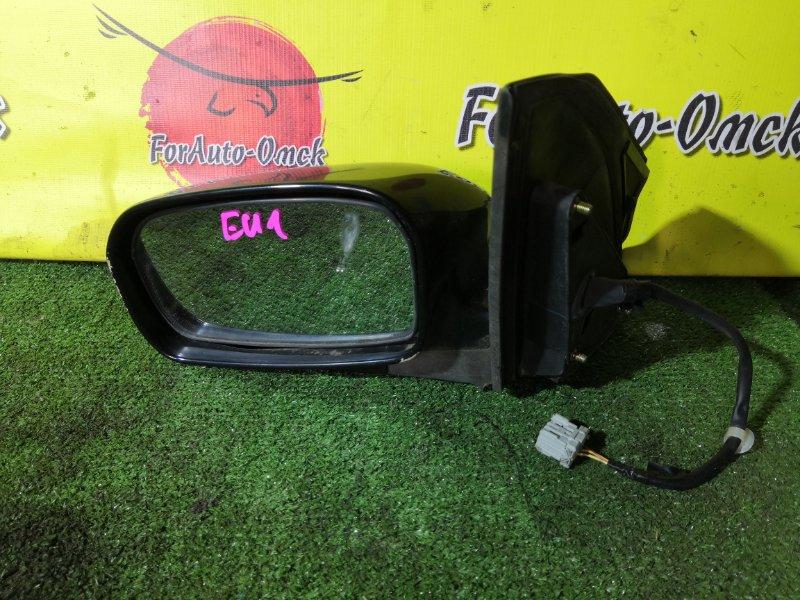 Зеркало Honda Civic EP3 левое (б/у)