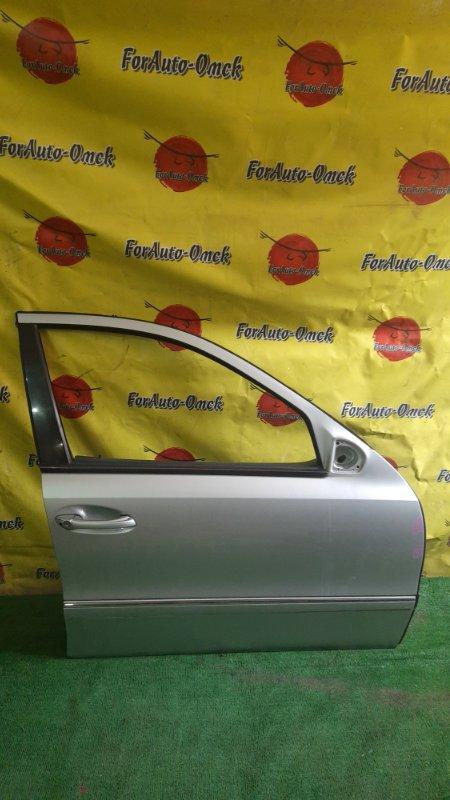 Дверь Mercedes E-Class W211 112.949 2003 передняя правая (б/у)
