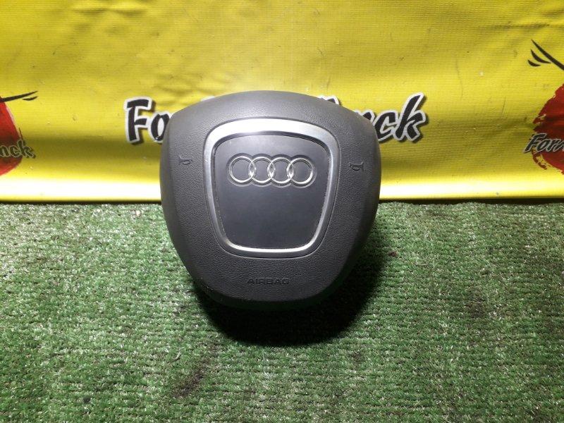Airbag водительский Audi A6 C6 AUK 2005 (б/у)