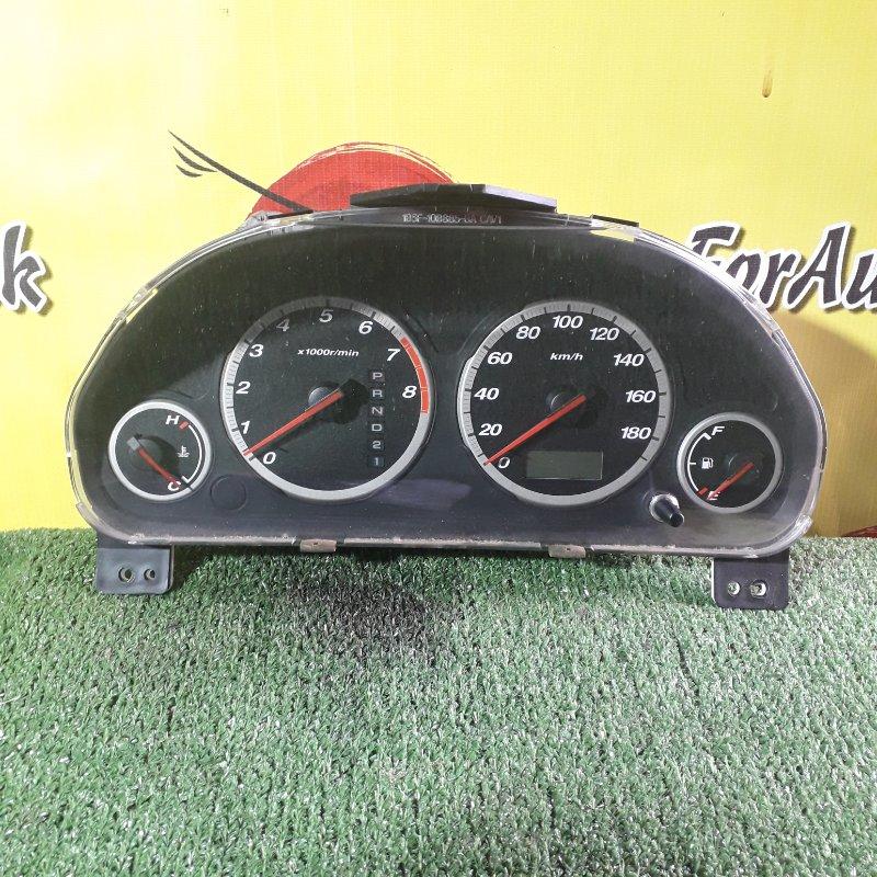 Панель приборов Honda Cr-V RD4 (б/у)