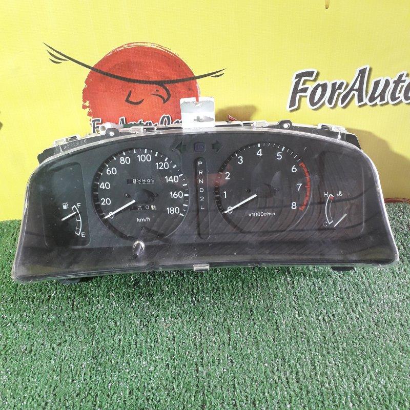 Панель приборов Toyota Corolla AE110 4E-FE (б/у)