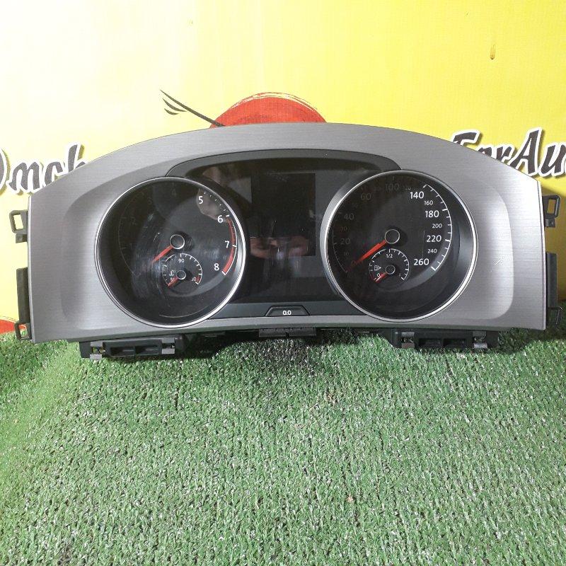 Панель приборов Volkswagen Golf 5G1 (б/у)