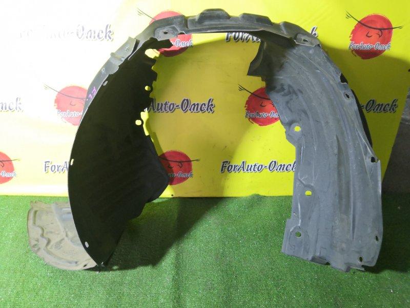 Подкрылок Mazda Axela BL3FW передний левый (б/у)