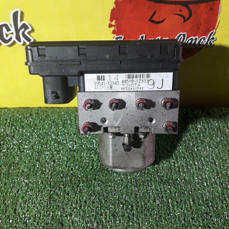 Блок abs Toyota Allex NZE120 (б/у)
