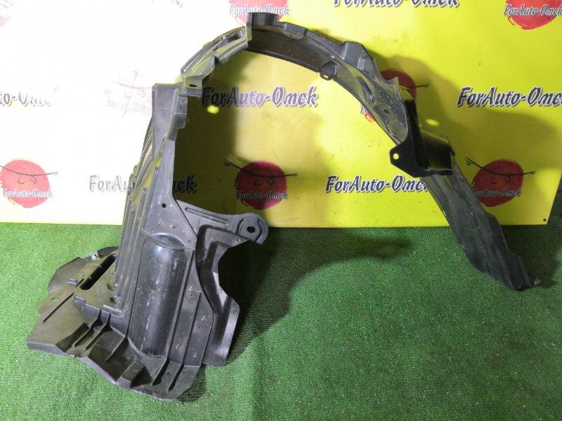 Подкрылок Nissan Cube AK12 передний правый (б/у)