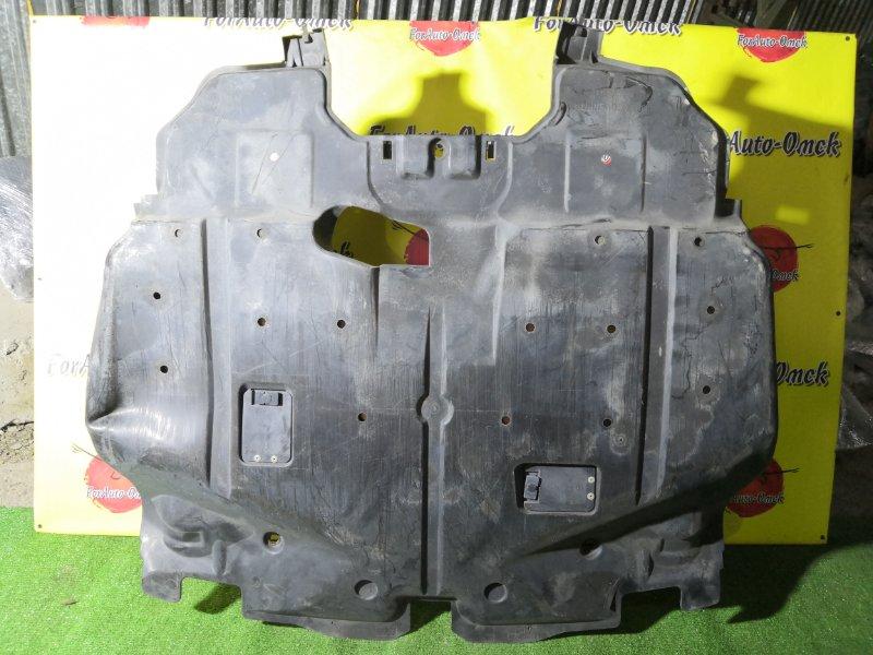Защита двс Subaru Impreza BL5 (б/у)