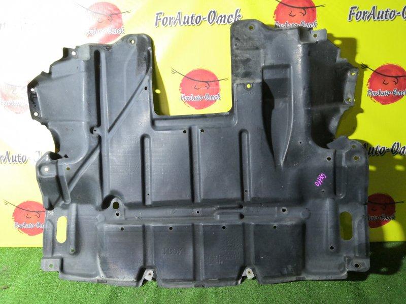 Защита двс Toyota Mark Ii Wagon Blit JZX110 (б/у)
