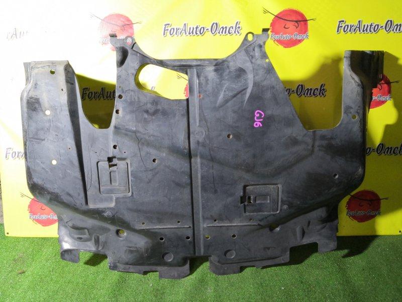 Защита двс Subaru Impreza GP2 (б/у)