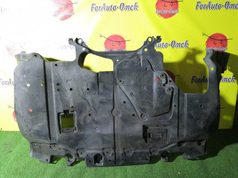 Защита двс Subaru Forester SH5 (б/у)