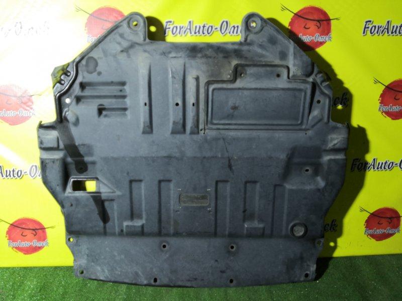 Защита двс Nissan Cedric HY34 (б/у)