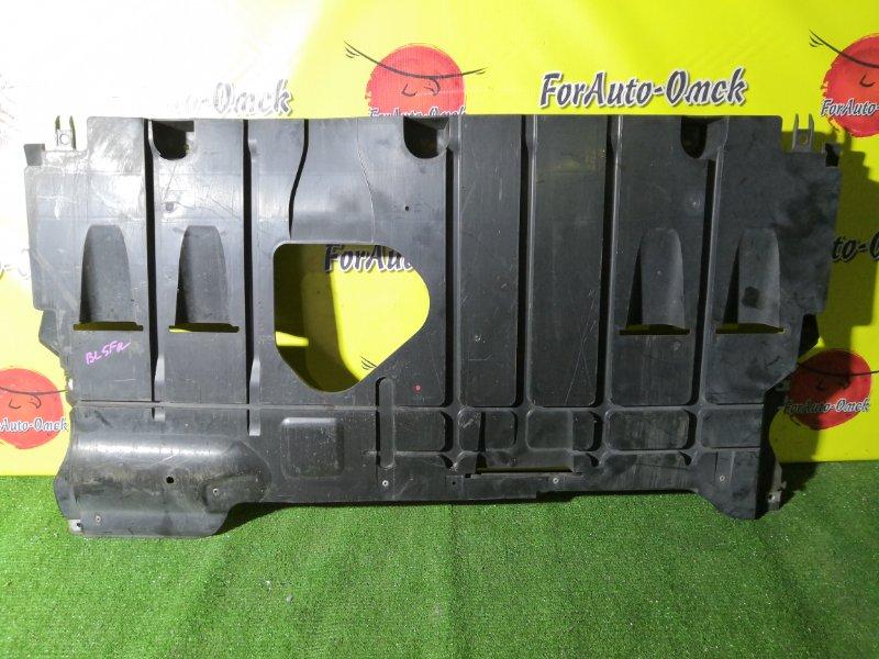Защита двс Mazda Axela BL3FW (б/у)