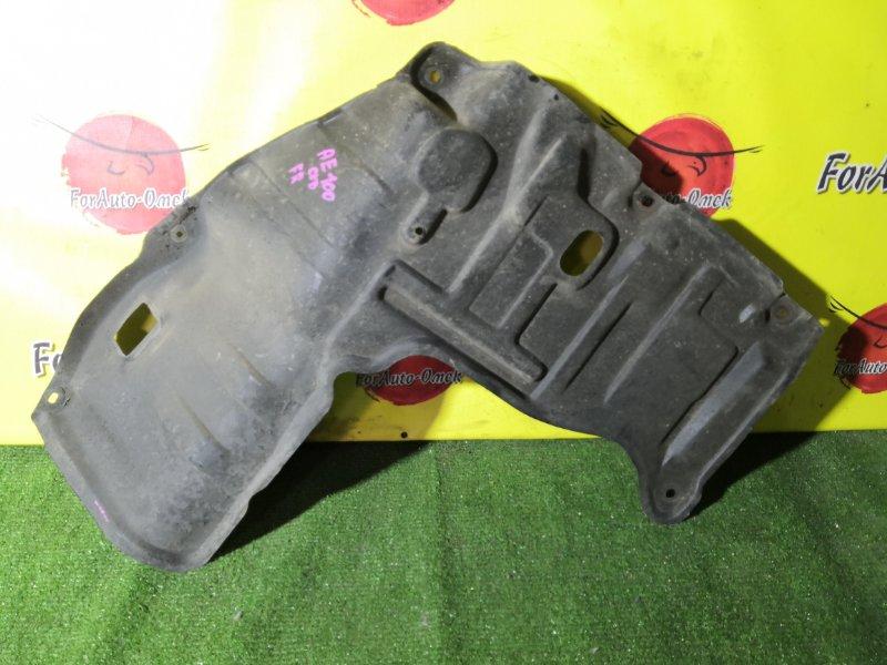 Защита двс Toyota Corolla AE100 передняя правая (б/у)