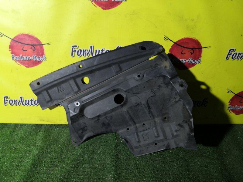 Защита двс Nissan Cefiro A33 передняя правая (б/у)