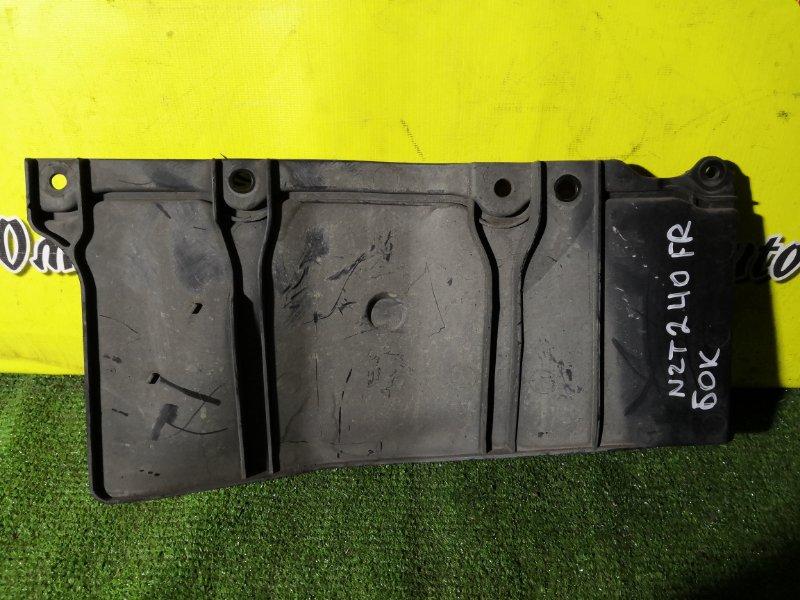 Защита двс Toyota Allion ACT10 передняя правая (б/у)